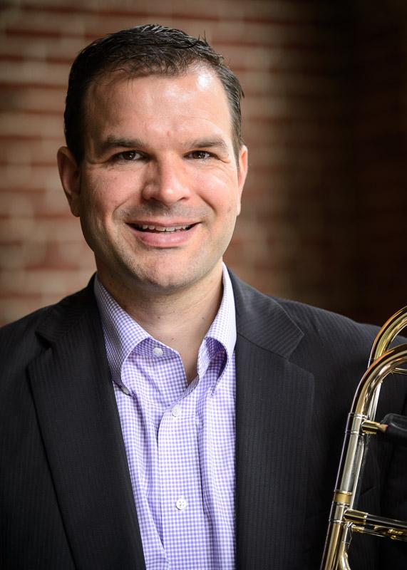 Jonathan Reycraft, Trombone