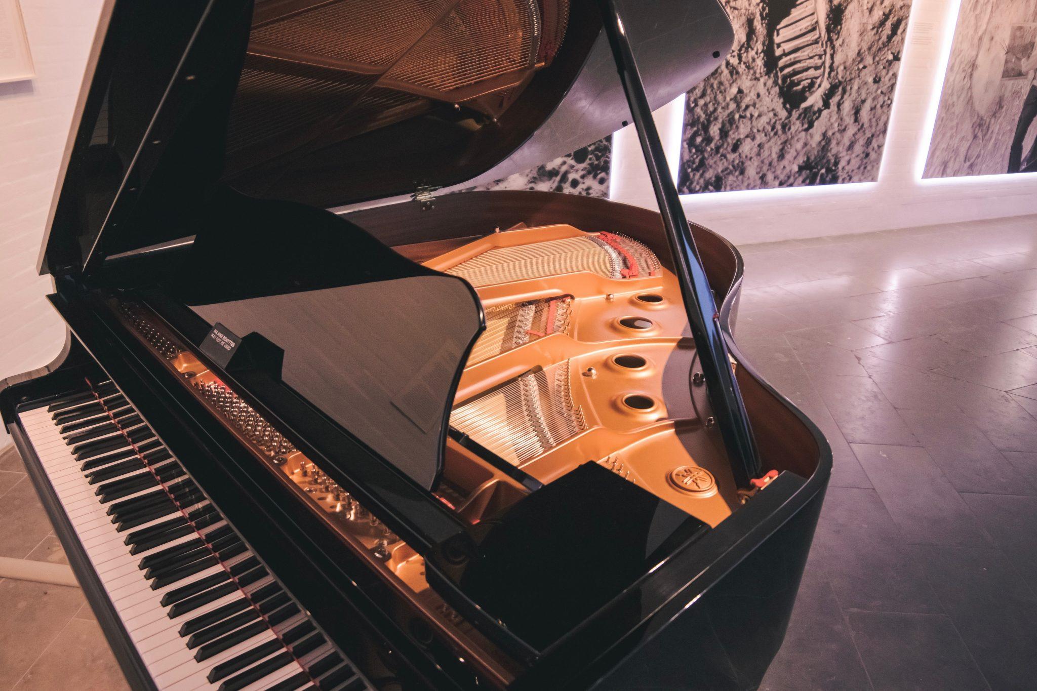 Piano Ensemble