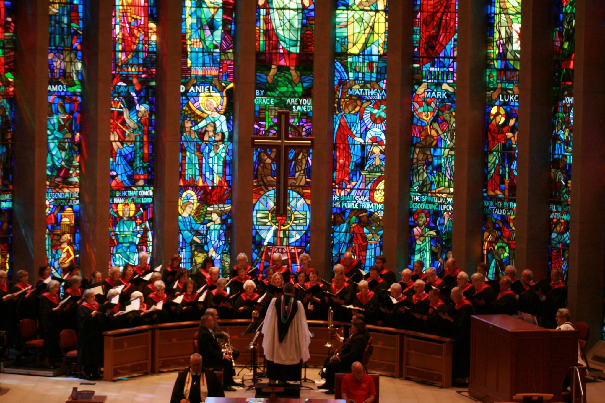 Good Friday: Fauré Requiem